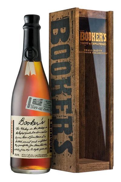 Booker's Shiny Barrel Batch