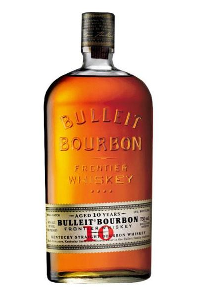 Bulleit 10 Years Old Bourbon