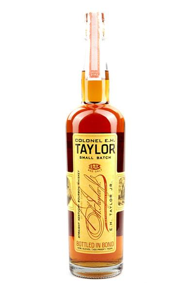 Eh Taylor Small Batch Bourbon