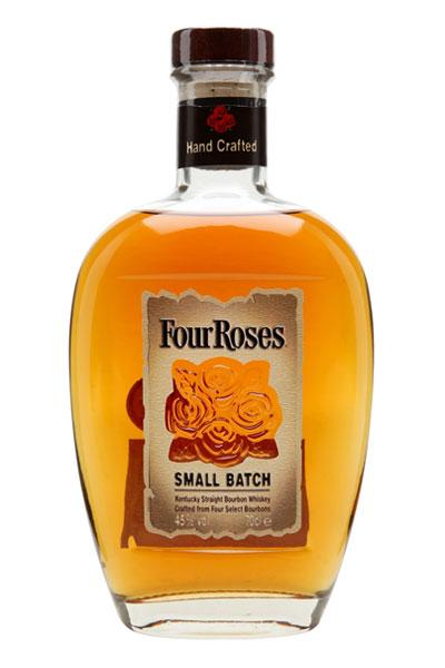 Four Roses Bourbon Small Batch