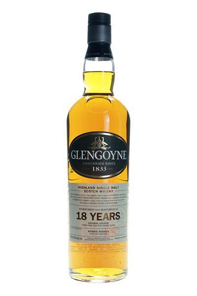 Glengoyne 18yr