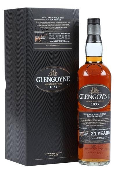 Glengoyne Single Malt 21 Years