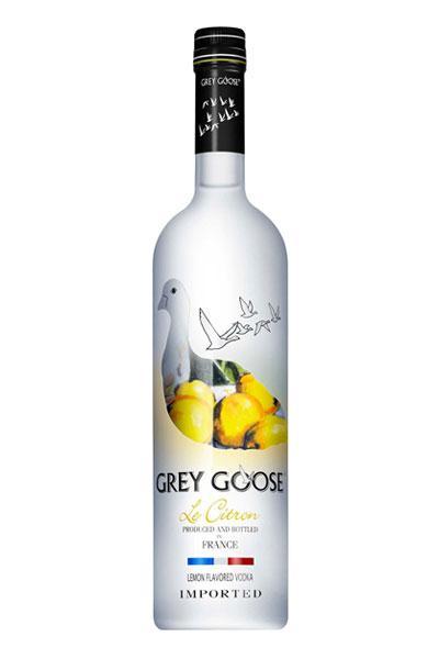 Grey Goose Citrus