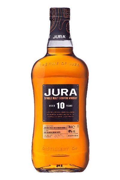 Isle of Jura 10yr