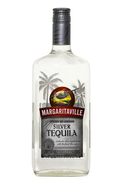 Margaritaville Tequila White