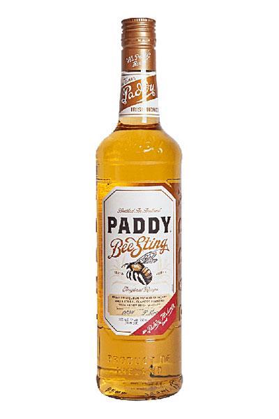 Paddy BeeSting