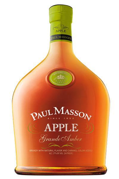 Paul Masson Apple