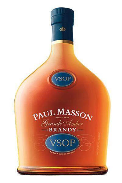 Paul Masson Brandy VSOP