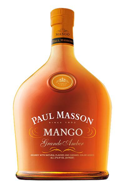 Paul Masson Mango