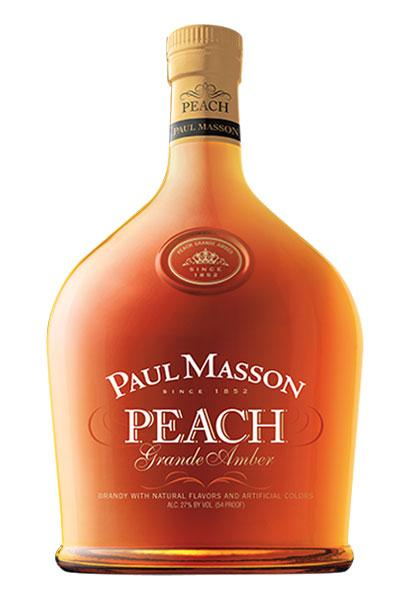 Paul Masson Peach