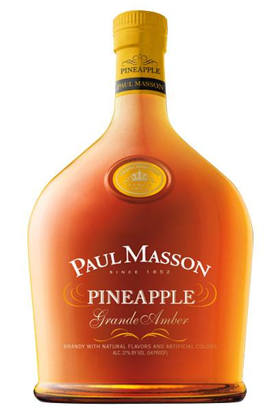 Paul Masson Pineapple