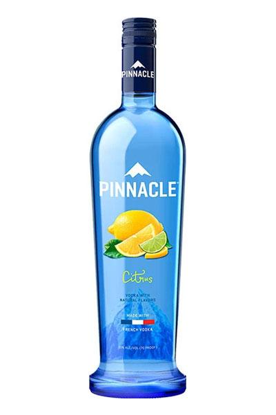 Pinnacle Fla Citrus Vodka