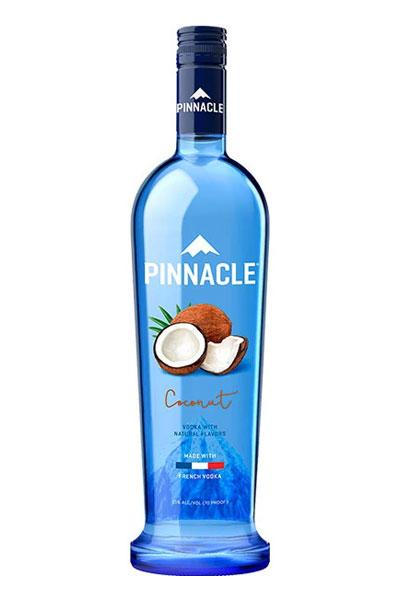 Pinnacle Fla Coconut Vodka