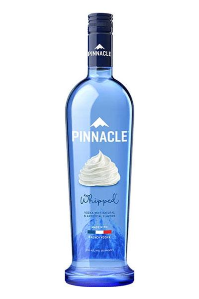 Pinnacle Fla Whipped Cream Vodka