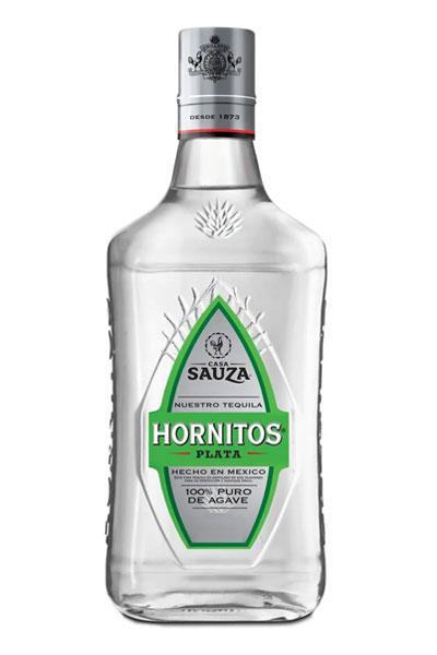Sauza Hornitos Plata
