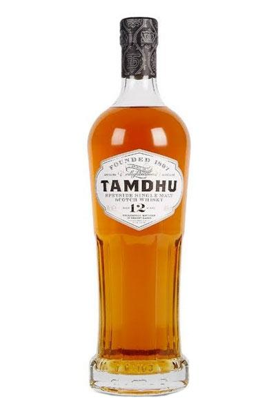 Tamdhu Single Malt 12yrs