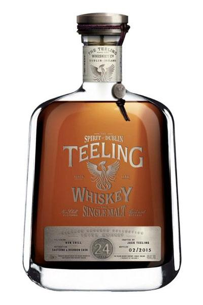 Teeling Single Malt 24yr