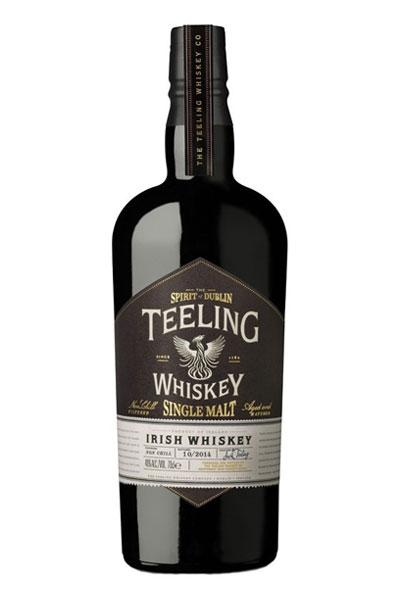 Teeling Single Malt Whisky