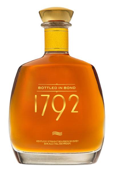1792 Bottle in Bond Bourbon