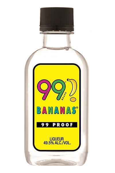 99 Liqueur Banana