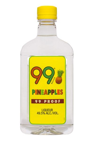 99 Liqueur Pineapple