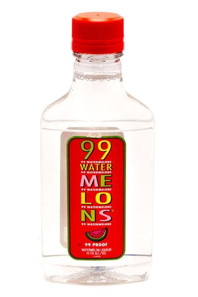 99 Liqueur Watermelon