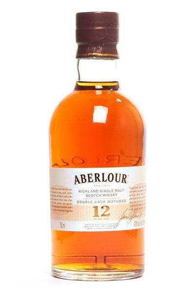 Aberlour 12yr 750ml