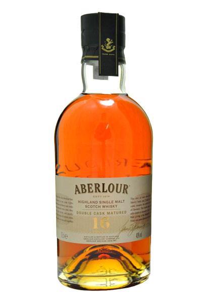 Aberlour 16yr