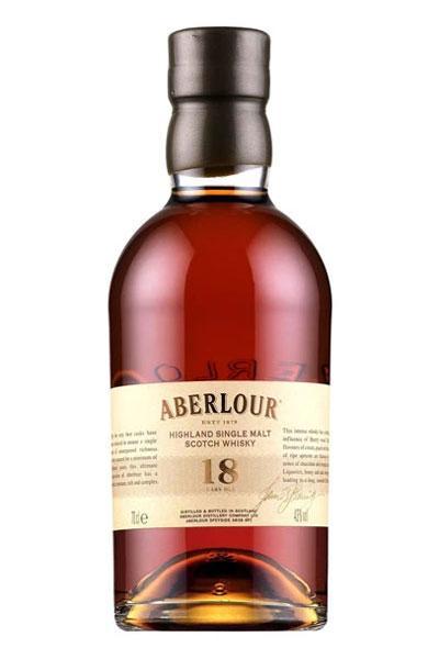 Aberlour 18yr