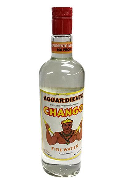 Aguardiente Chango 100 Proof