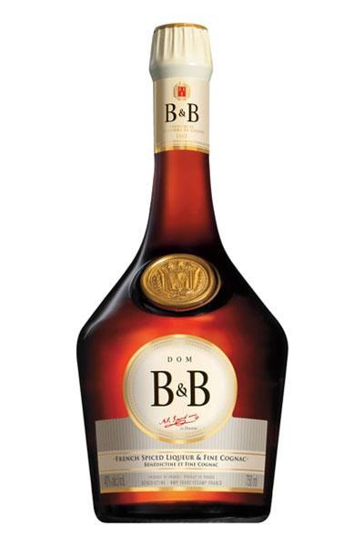 B&B Liquor 80