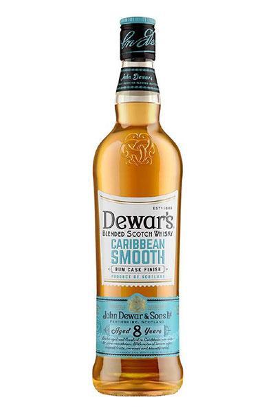 Dewar's Caribbean 8yr