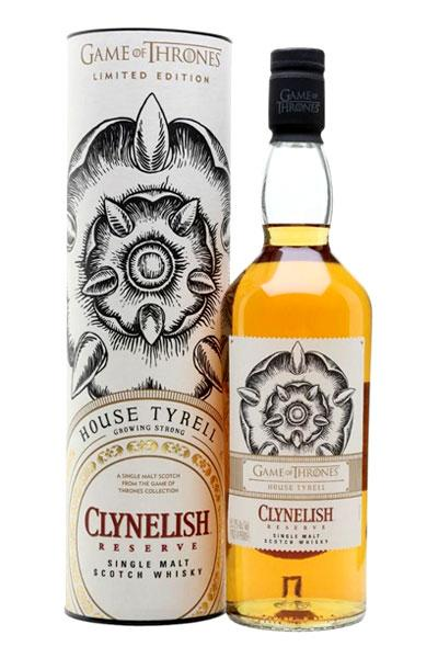 Game of Thrones Collection - Clynelish