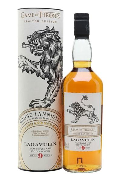 Game of Thrones Collection - Lagavulin