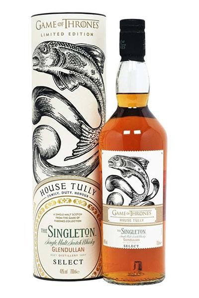 Game of Thrones Collection - Singleton