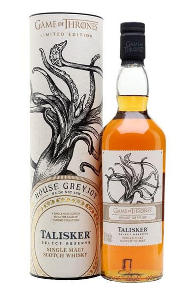 Game of Thrones Collection - Talisker