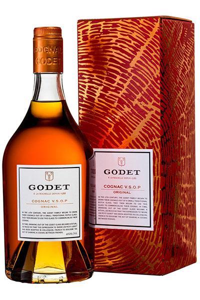Godet Cognac VSOP