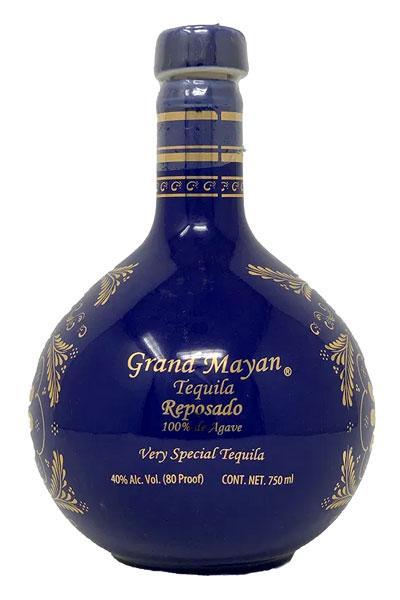 Grand Mayan Reposado