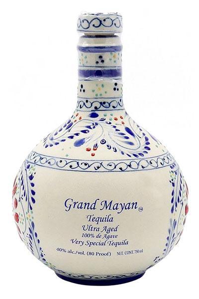 Grand Mayan Ultra Anejo