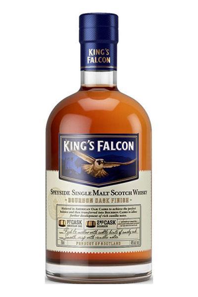 King Falcon