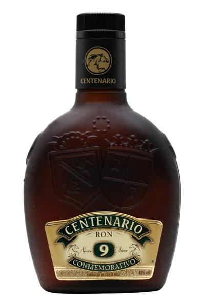 Ron Centenario Conmemorativo 9yr