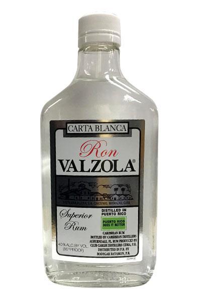 Ron Valzola Silver