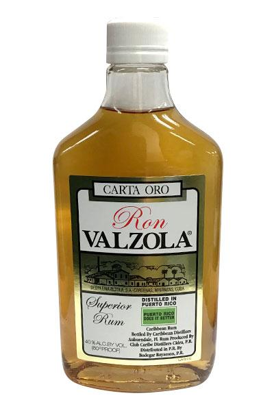 Ron Valzola Gold