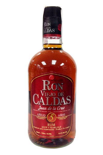 Ron Viejo De Caldas 5yr