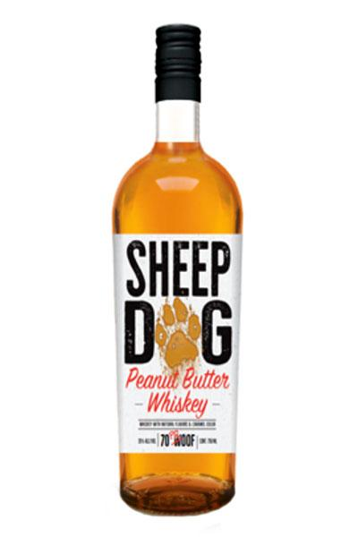 Sheep Dog Peanut Butter Whisky