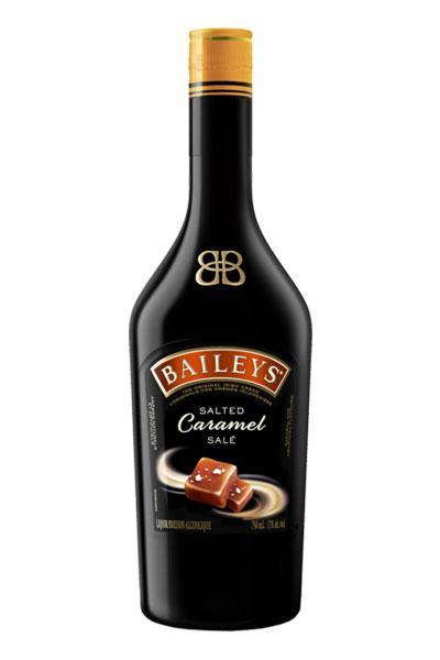 Bailey Salted Caramel