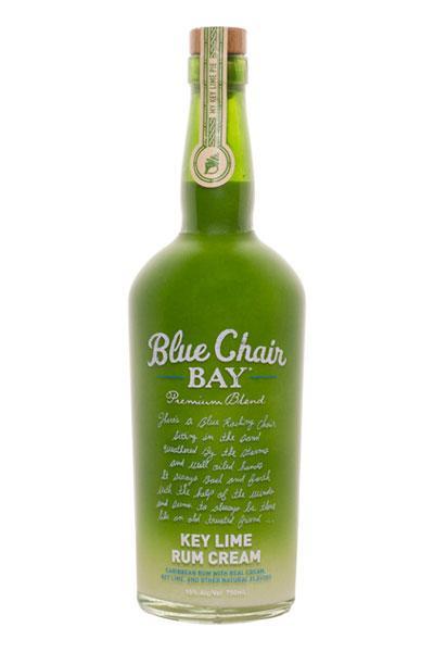 Blue Chair Key Lime Rum