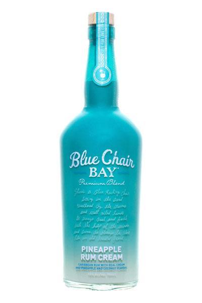 Blue Chair Pineapple Rum