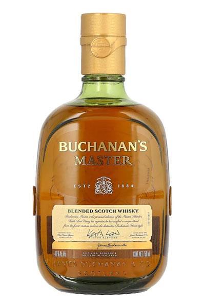 Buchanans Master