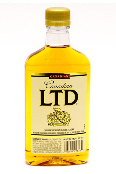 Canadian LTD